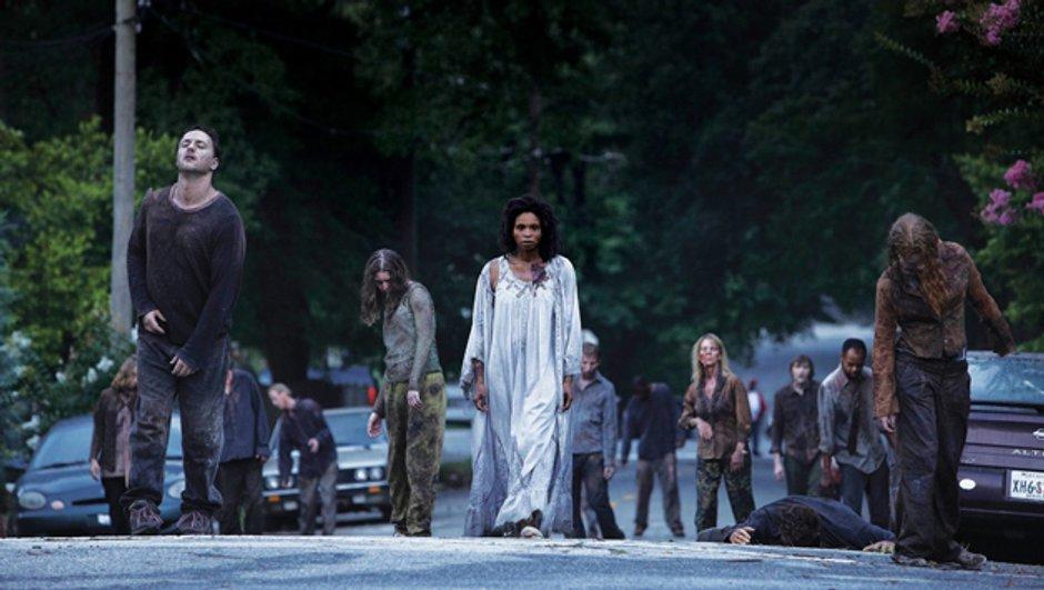 Transformez-vous en Zombie !