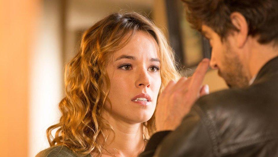 Elodie Fontan : « Arrêter Clem ? Je me suis posée la question »