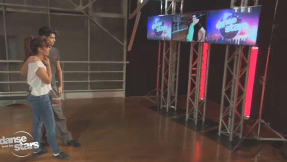 Danse Avec Les Stars : retour en arrière pour Amel Bent
