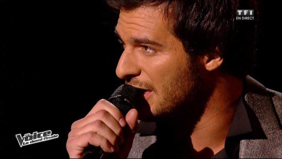 The Voice 3 : Amir qualifié en finale pour la Team Jenifer (Replay Video)