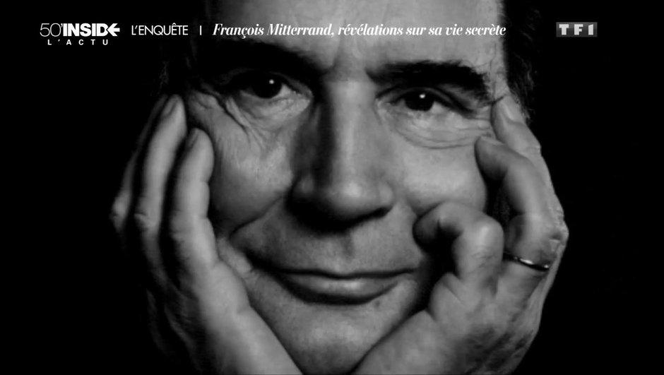 Les amours secrètes de François Mitterrand
