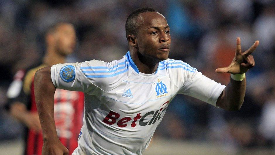 Nice-Marseille : suivez le match en direct !