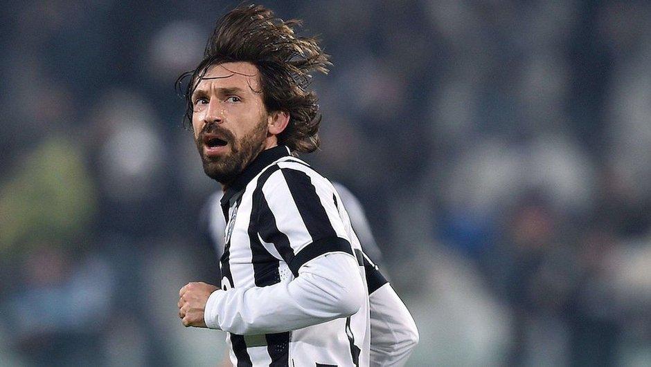 Inter Milan : Roberto Mancini souhaiterait recruter Andrea Pirlo