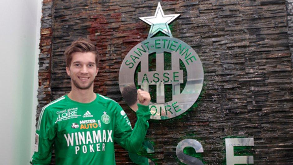 ASSE : Mercato terminé pour les Verts !