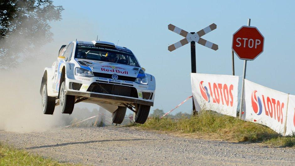 WRC - Rallye de Catalogne 2014 : Mikkelsen dégaine le premier
