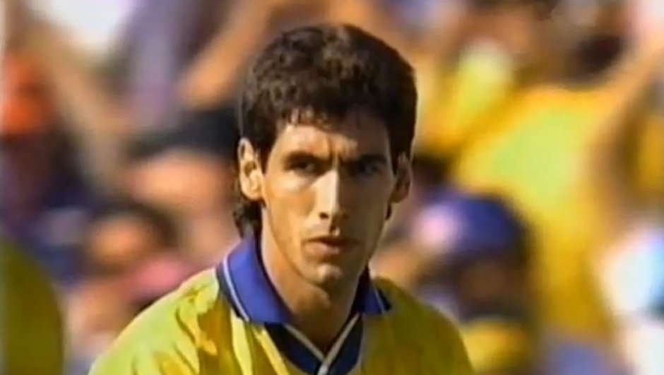 Mythes Téléfoot : Andrés Escobar, assassiné pour un but inscrit contre son camp en Coupe du Monde