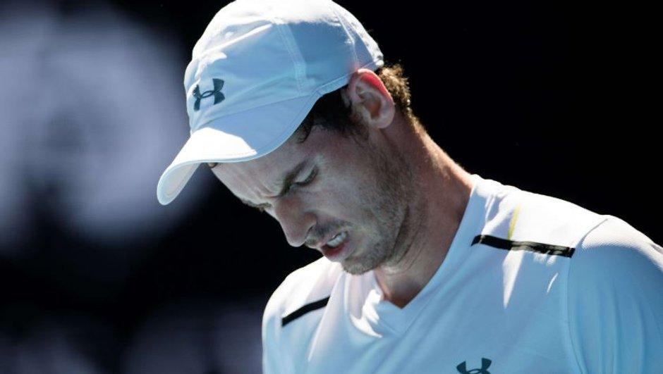 """Quand Andy Murray """"n'arrive pas à croire"""" qu'il rate France-Argentine"""