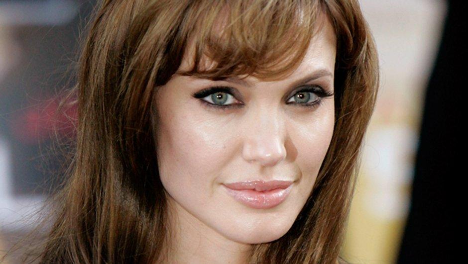 Angelina Jolie en guerre contre Jennifer Lawrence ?