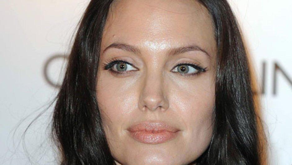 Angelina Jolie : son film en Bosnie compromis ?