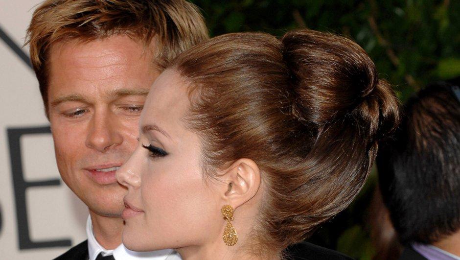 Angelina Jolie s'avoue prête pour un nouveau bébé