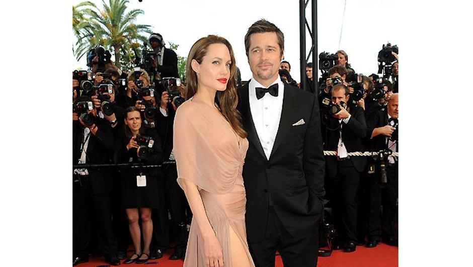 Brad Pitt et Angelina Jolie : toujours ensemble selon leurs proches
