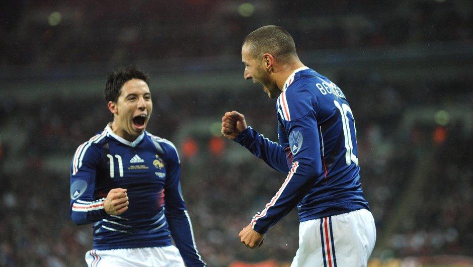 Classement FIFA : la France régresse, l'Espagne toujours au top