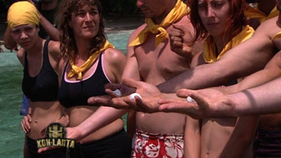 Koh Lanta : efforts et émotions fortes en direct de Palau
