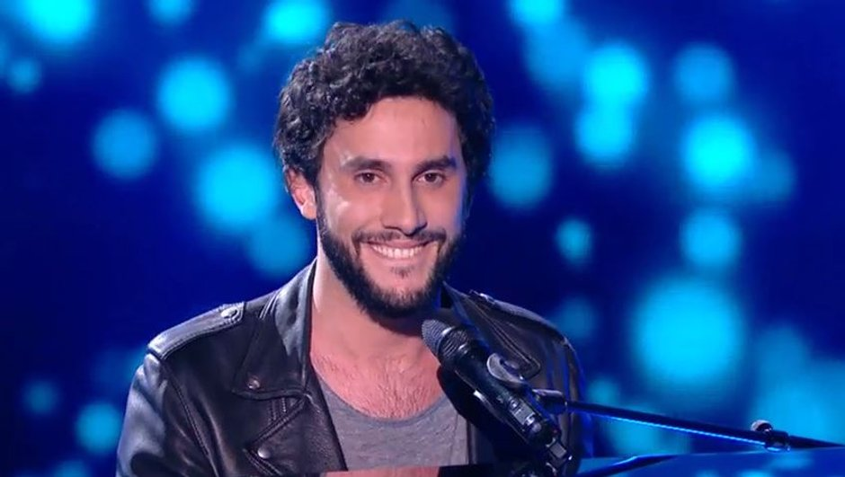 Quand le cousin d'un finaliste de The Voice tente sa chance