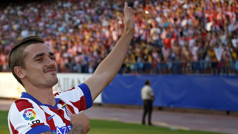 Atlético Madrid : Antoine Griezmann est-il le meilleur joueur français de Liga ?