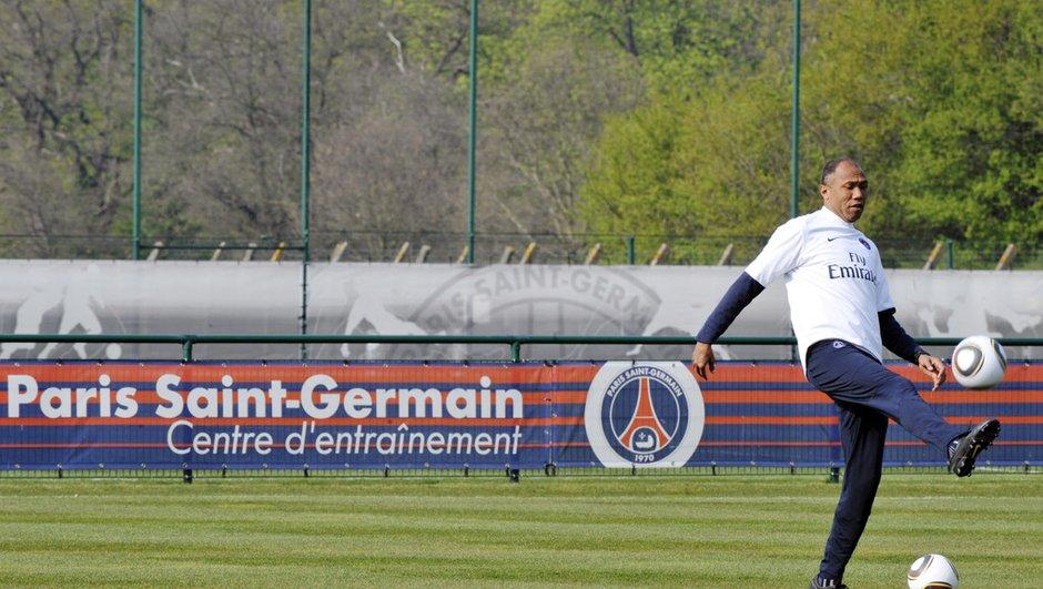 Ligue Europa : Antoine Kombouaré se méfie avant PSG-Séville