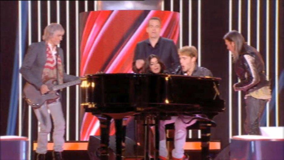 The Voice : les cinq meilleurs moments du samedi 16 février