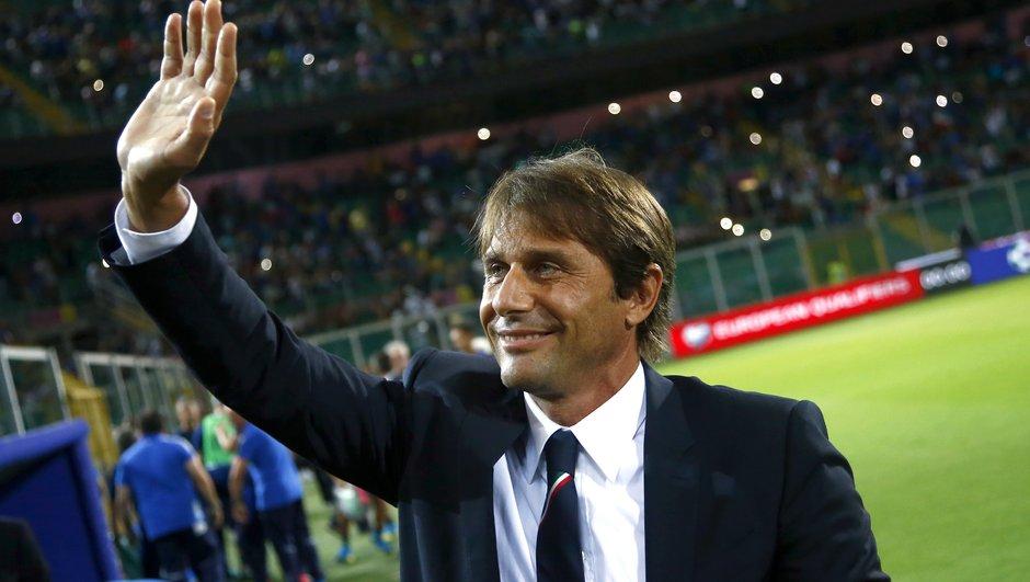 Chelsea : A quoi pourrait ressembler l'équipe si elle était entraînée par Antonio Conte ?