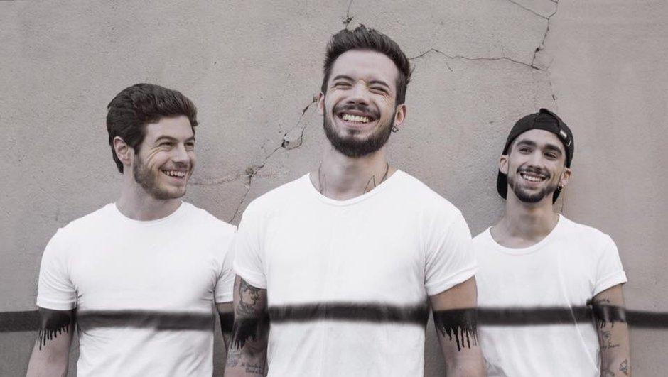 EXCLU – Lisandro, Vincent Vinel... le trio Arcadian fait ses pronostics !