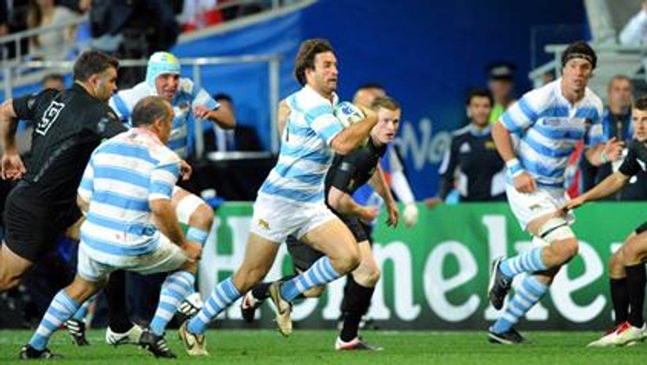 Argentine: un point suffit