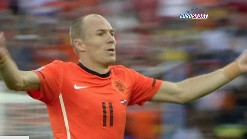Coupe du Monde : les critiques pleuvent sur les Pays-Bas