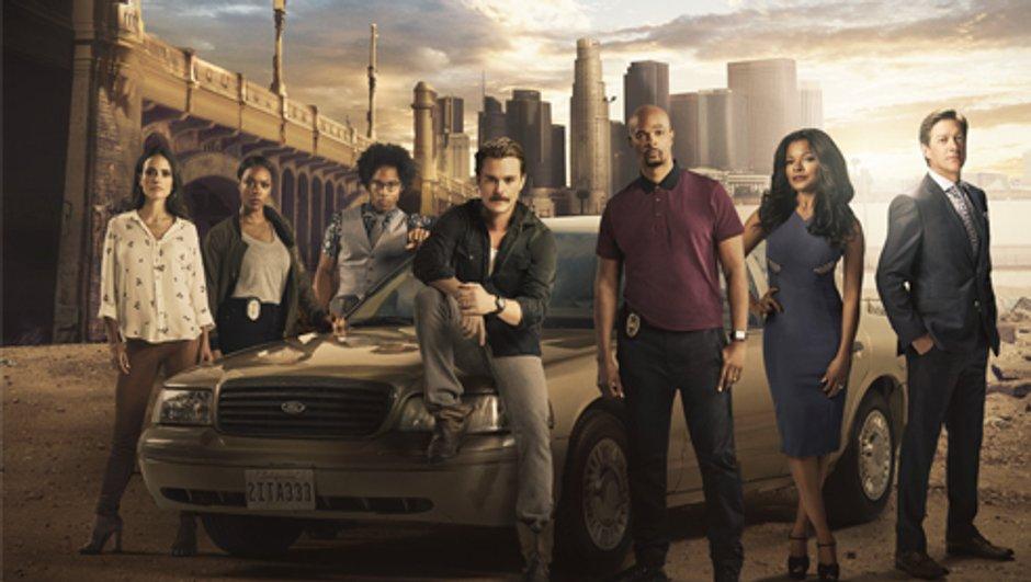 L'arme Fatale : la série bientôt de retour sur TF1 avec une saison 2 inédite !