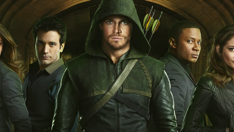 Ce soir à la TV - 3 épisodes inédits d'Arrow
