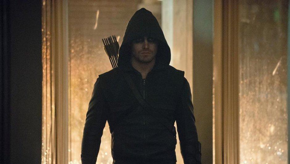 REPLAY : Le grand retour d'Arrow pour une saison 2 inédite