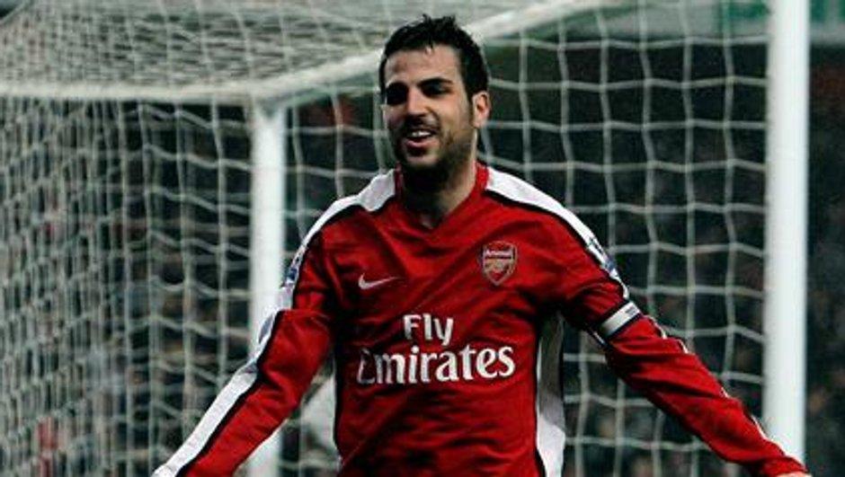 Arsenal a du cœur