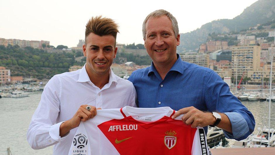 Mercato - Monaco : El-Shaarawy vers la sortie