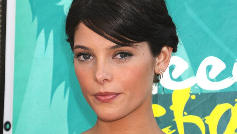 Twilight : Ashley Greene est amoureuse !