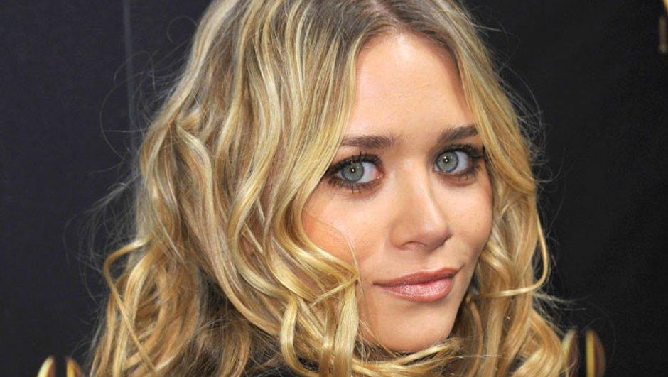 Ashley Olsen bientôt mariée !