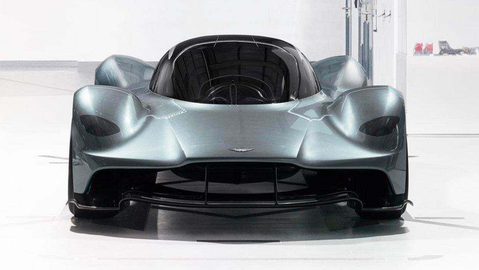 Festival International de l'Automobile 2017 : Des concept-cars et la plus belle voiture de l'année