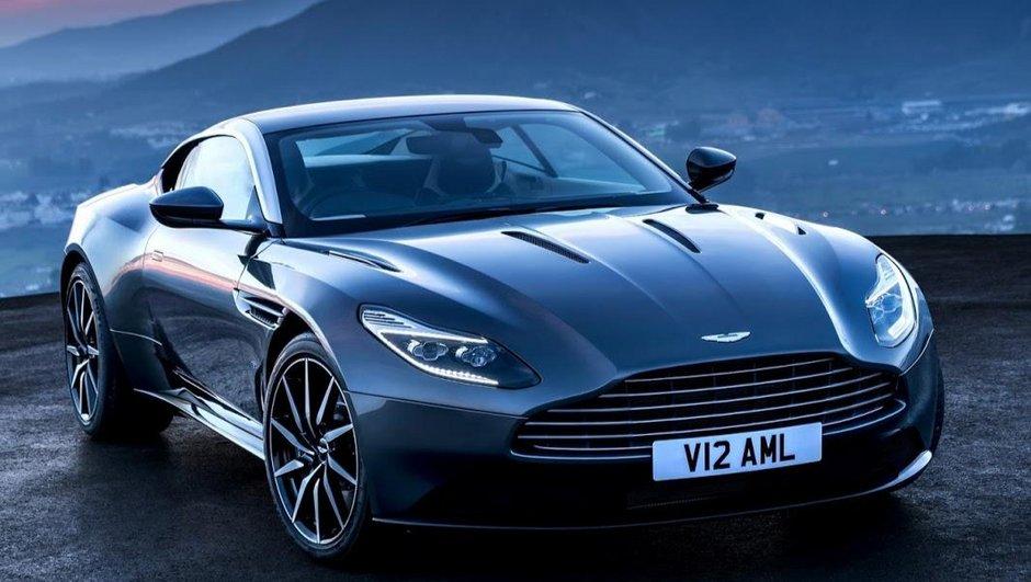 Aston Martin DB11 : déjà un carton ?