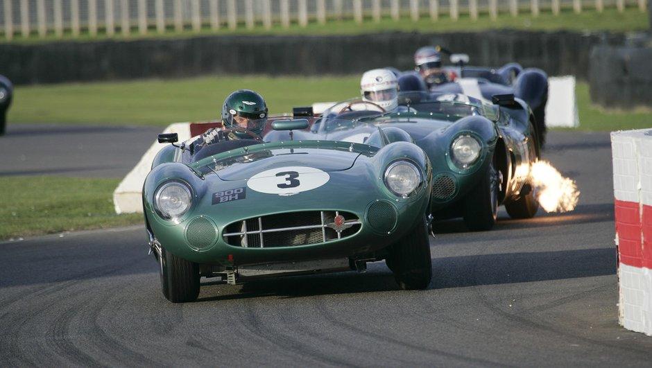F1 : Aston Martin ne participera pas à la saison 2016