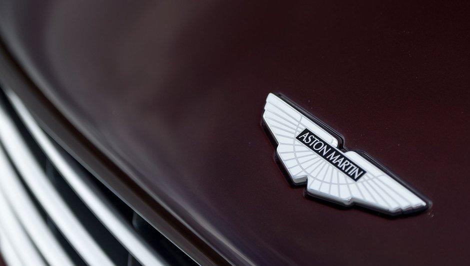 Aston Martin Vulcan 2015 : un hypercar bientôt en éruption ?