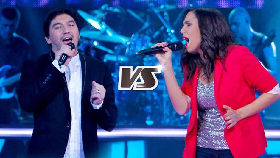 The Voice : suivez en direct l'émission du 24 mars