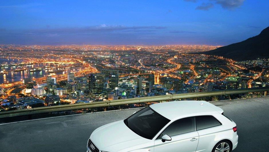 Europe : Les ventes automobiles baissent de 2,8% en juin 2012