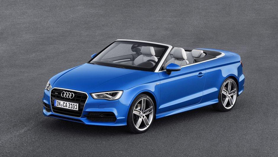 Audi A3 élue voiture mondiale de l'année