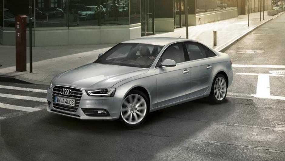 Audi rappelle 70.000 véhicules dans le monde