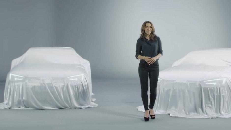 La future Audi A4 2015 se préfigure