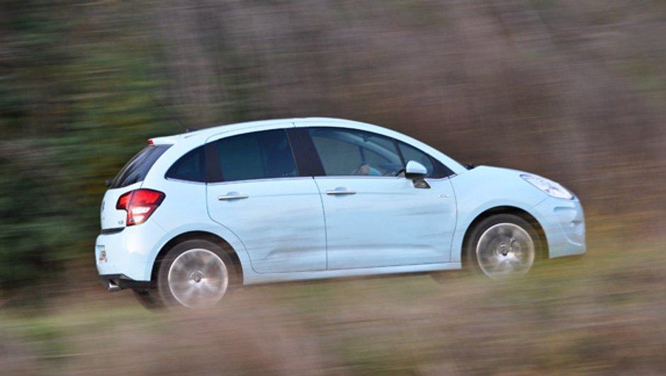 Marché auto France : hausse de 6,1% en mars 2011