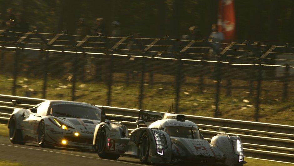 24 Heures du Mans - WEC : ça changera en 2014 !