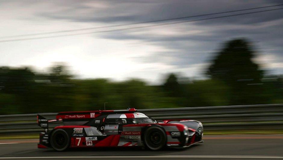[OFFICIEL] Audi quitte le WEC et les 24 Heures du Mans !