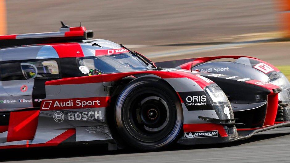"""Le """"dieselgate"""", la vraie raison du retrait d'Audi en Endurance ?"""