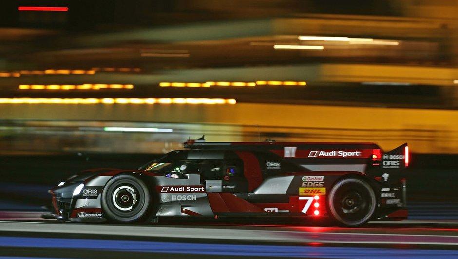 Audi pourrait développer un prototype à hydrogène pour le Mans