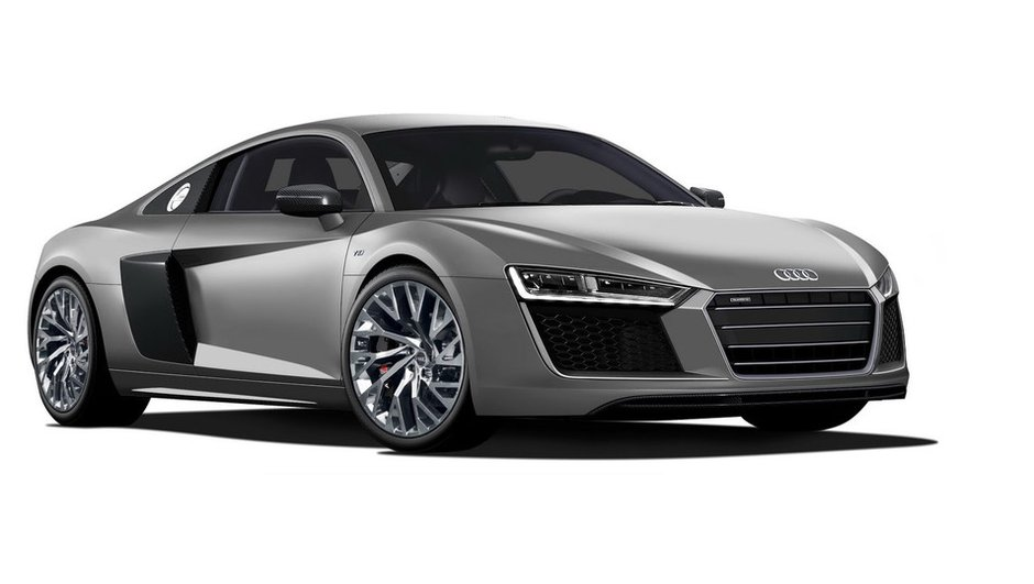 La nouvelle Audi R8 et une version e-tron confirmées pour Genève !