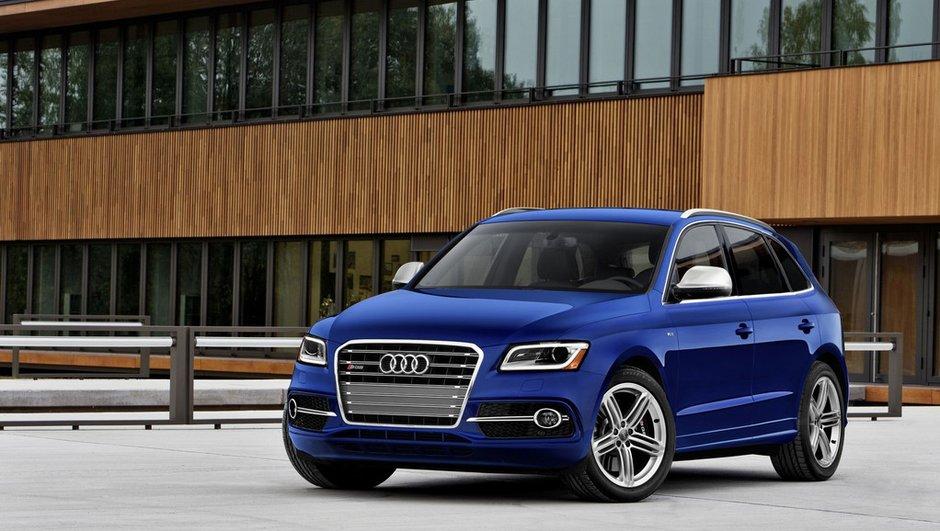 Audi Q5 : des détails sur le prochain SUV compact