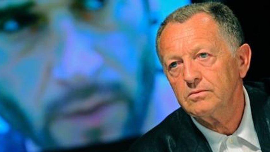 Jean-Michel Aulas croit-il vraiment que Schalke 04 était dopé ?