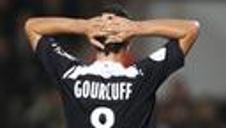 Transfert : Bordeaux n'a reçu aucune offre pour Gourcuff